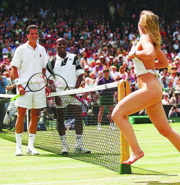 Tennis rocked by new scandal