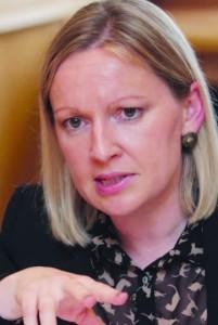 Lucinda Creighton