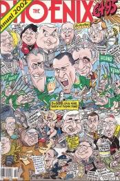 Volume-20-Issue-25-Annual-2002