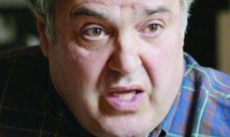 Luigi Iafrate