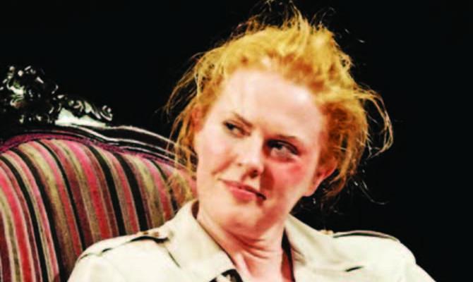 Aisling O'Sullivan