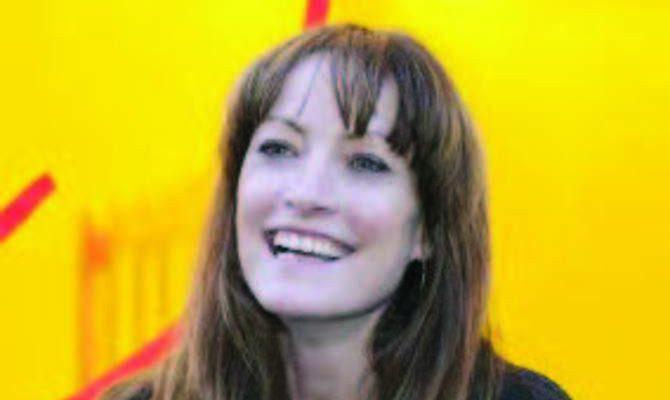 Rhona Byrne