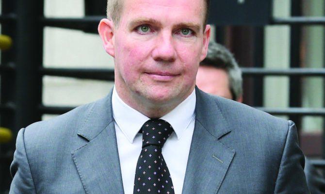 Karl Brophy