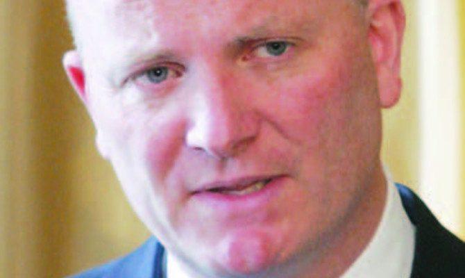 Declan Ganley