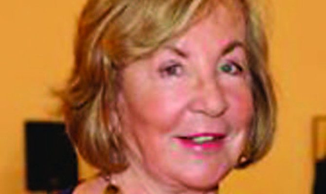 Ann Reihill