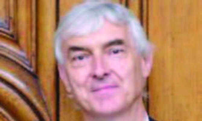 Colm Keena