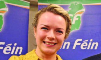 Sarah Holland