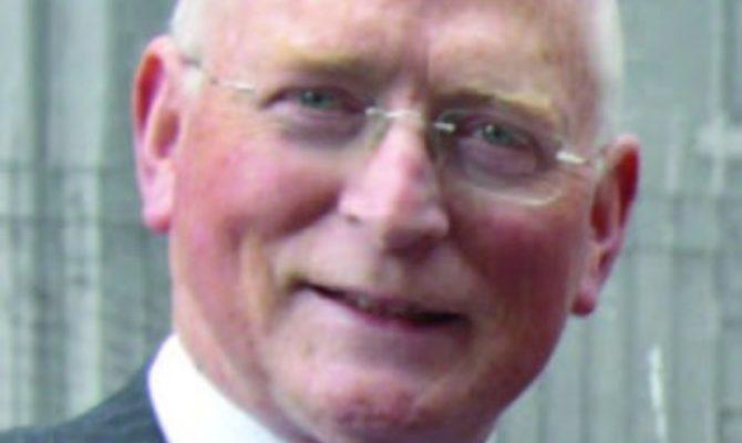 Paul Shovlin