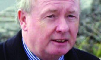 Tom Keane