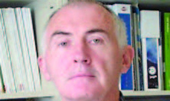 Eoin Ó Cofaigh