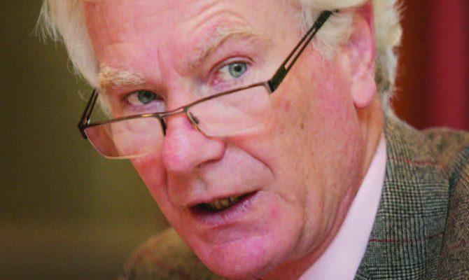 Colm O'Nualláin