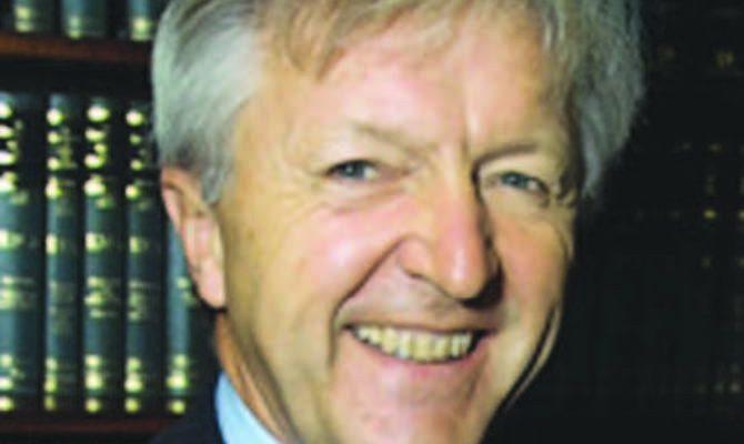 Fergus Appelbe