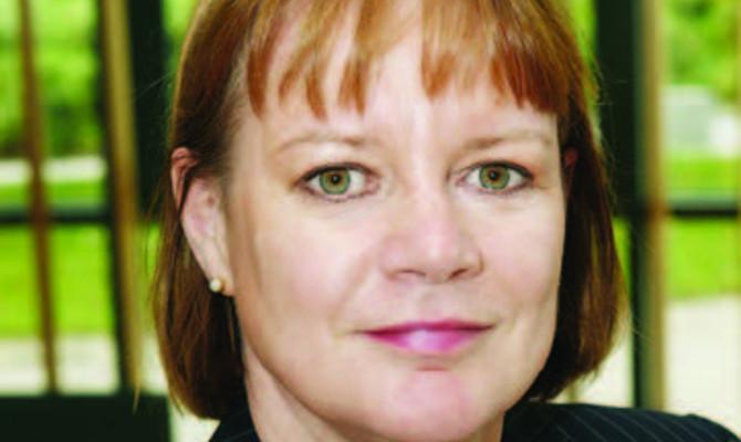 Niamh Brennan