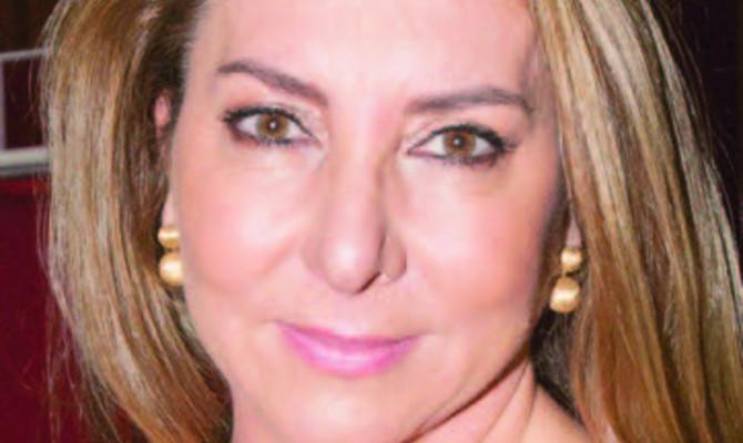 Caroline Downey