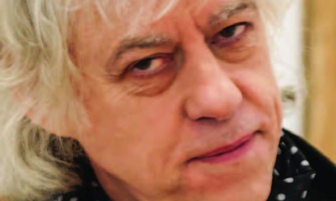 Bob-Geldorf