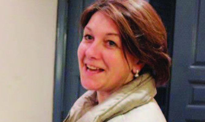 Elizabeth Garrahy