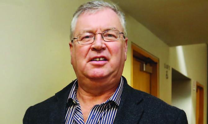 Joe Duffy