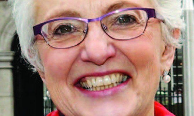 Katherine Zappone