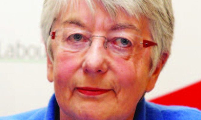 Mary Upton