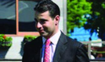 Mubarak Al Naemi