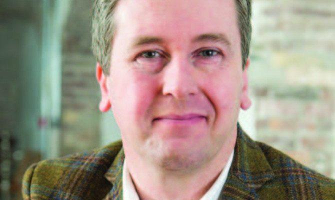 Philip Boucher Hayes