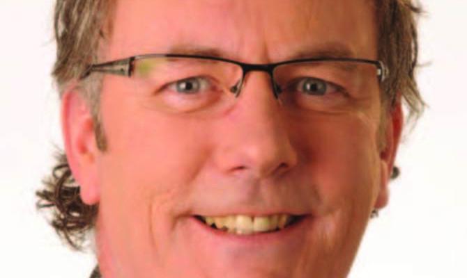 Mike Nesbitt