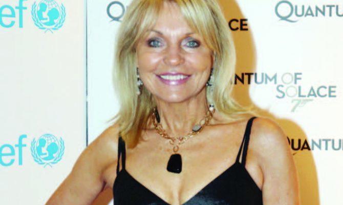 Jackie Lavin