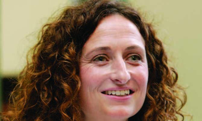 Lynn Boylan