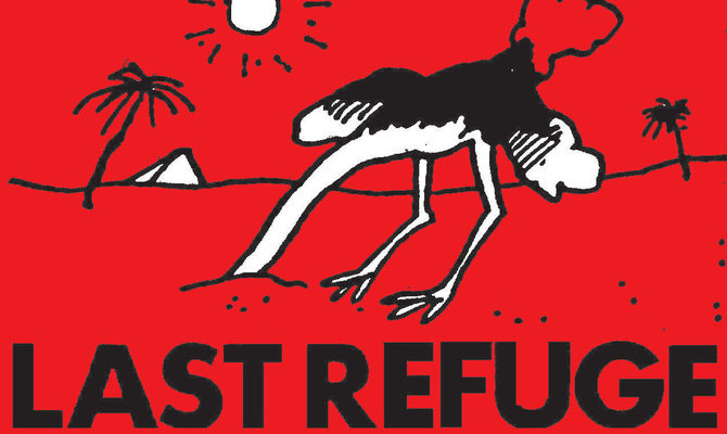 Last Refuge default
