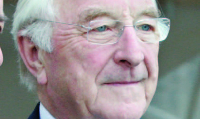 Martin Naughton