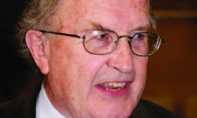 Tony Coughlan
