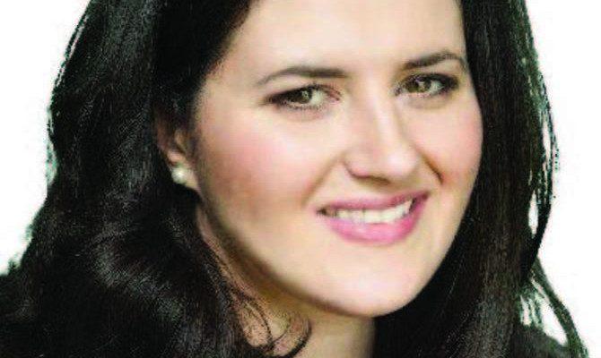 Claire Sugden