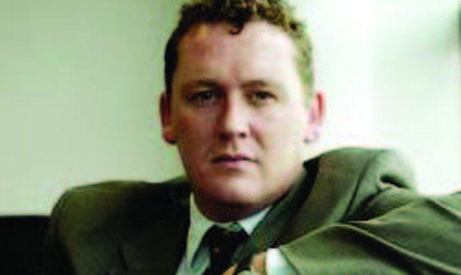 Barry O'Callaghan