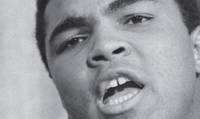 Ali, teh greatest