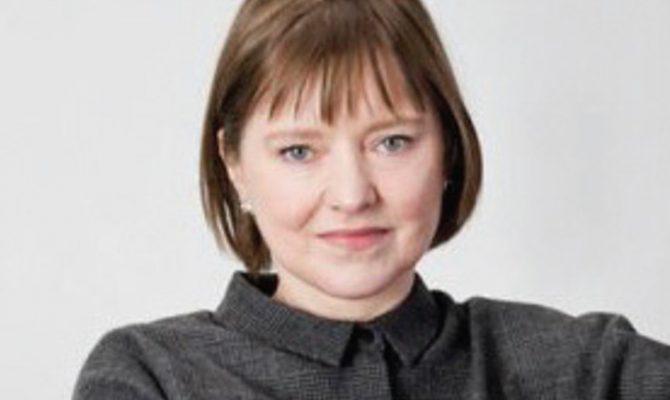 Anne Clarke