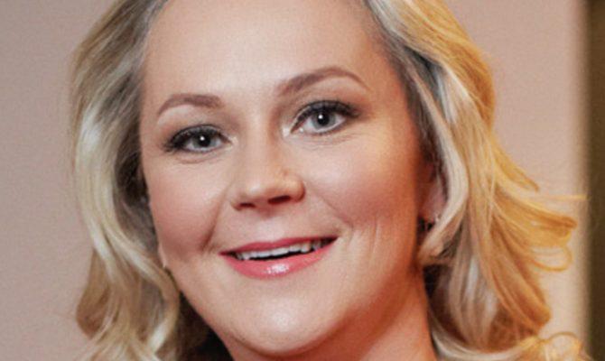 Eva Orsmond