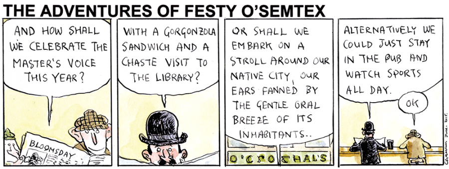 Festy O'Semtex June 17 2016