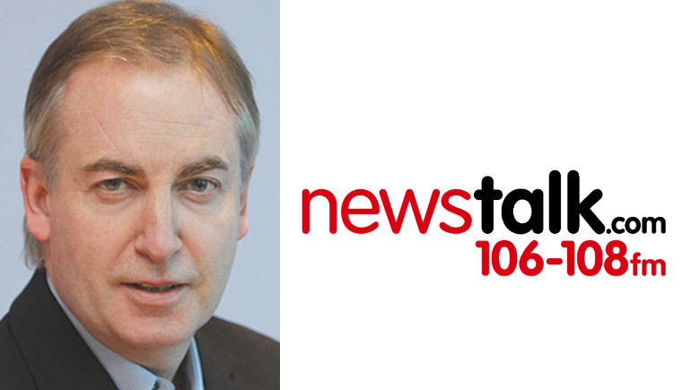Paul Williams to trial with Newstalk?