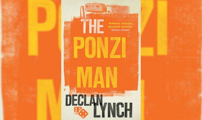 The Ponzi Man
