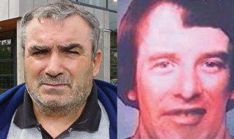 Frank Scapaticci (l), Brian Nelson (r)