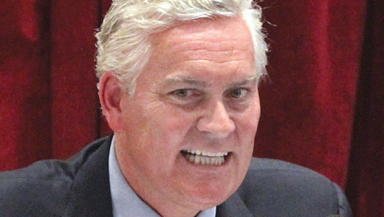Gavin O'Reilly