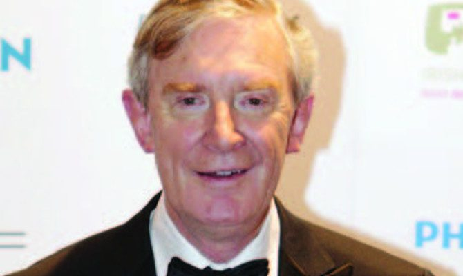 MORGAN O'SULLIVAN