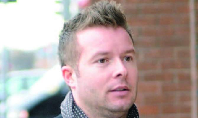 Christian Stokes