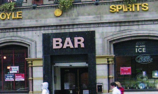 doyles-pub