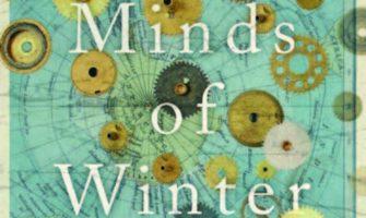 MINDS OF WINTER - ED O'LOUGHLIN