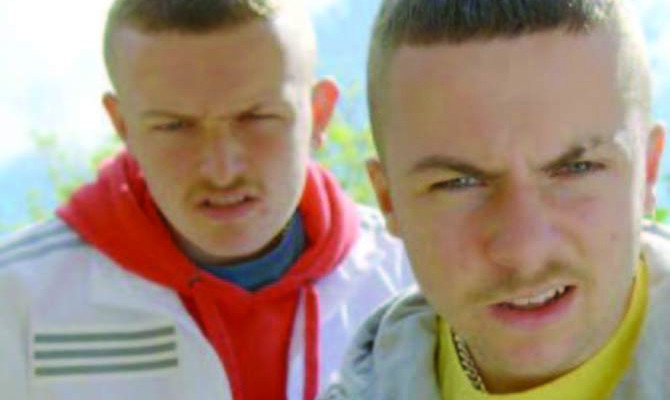 THE YOUNG OFFENDERS - DIRECTED BY PETER FOOTT