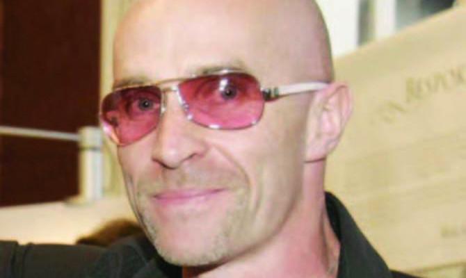Donal Caulfield