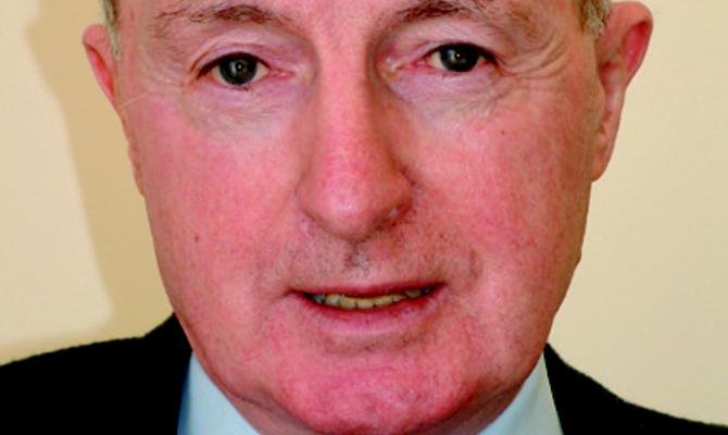 John G O'Donnell
