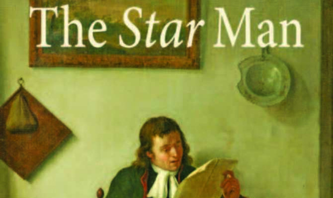 THE STAR MAN - CONOR O'CLERY