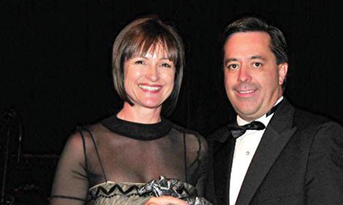 Ingrid & Markus Jooste